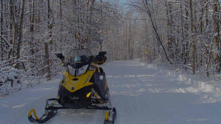 2021 Upper Canada Snowmobile Region / District 1 Snowmobile Draw